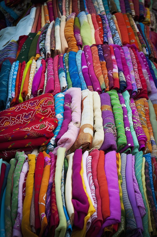 Textiles 18 May