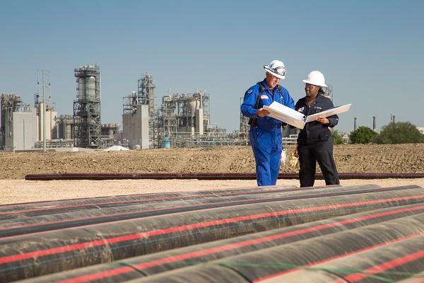 US ExxonMobil completes new PE lines at Mont Belvieu