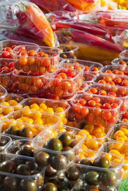 food packaging 17 August