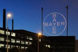Source: Bayer