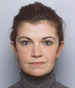 Vasiliki Parapouli