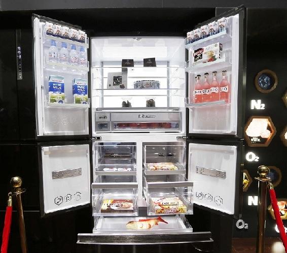 refrigerator 22 September