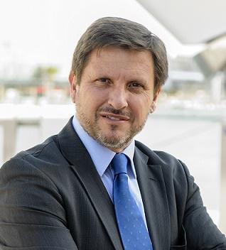 Josep Andreu, port of tarragona president