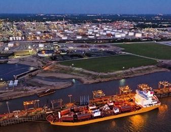 Baton Rouge ExxonMobile