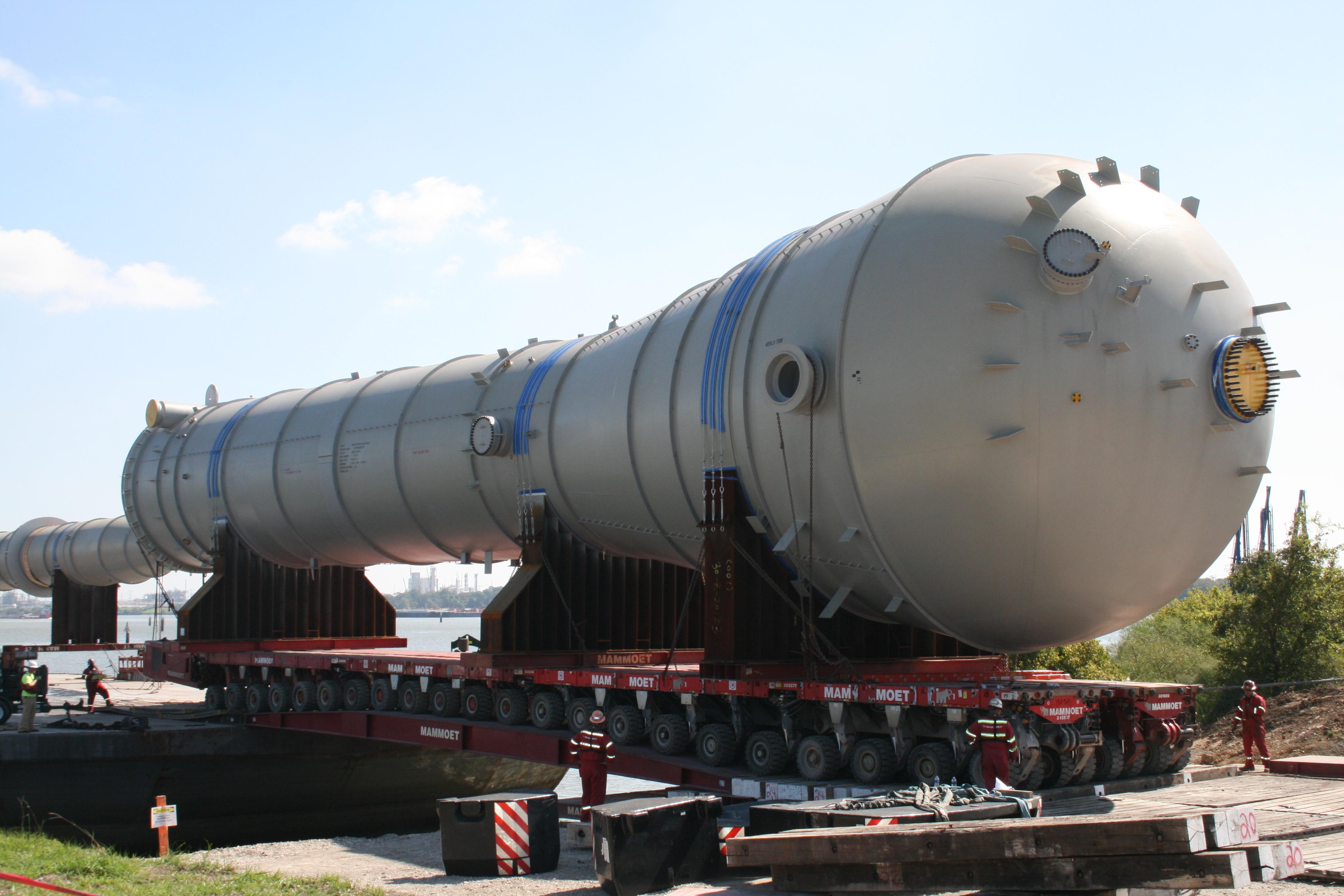 LYB-Hyperzone-reactor