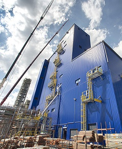 SABIC starts up new PP extrusion line at Geleen, the
