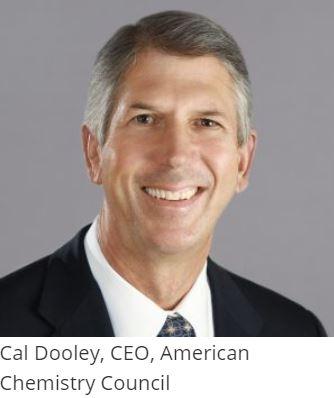 Cal Dooley