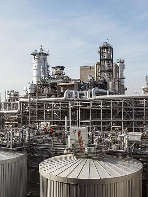 BASF TDI Update - Everchem Specialty Chemicals