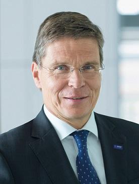 Engel CFO BASF