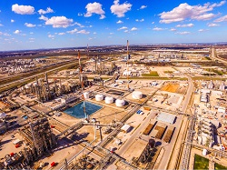 LyondellBasell explores partnerships in chemical recycling